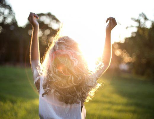 choose happy and create sunshine