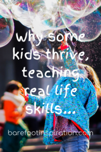why some kids thrive